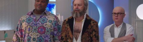 LouNET Delivers a First Look at Hot Tub Time Machine 2