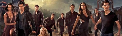 The Vampire Diaries: Mid-Season Favorite Moments