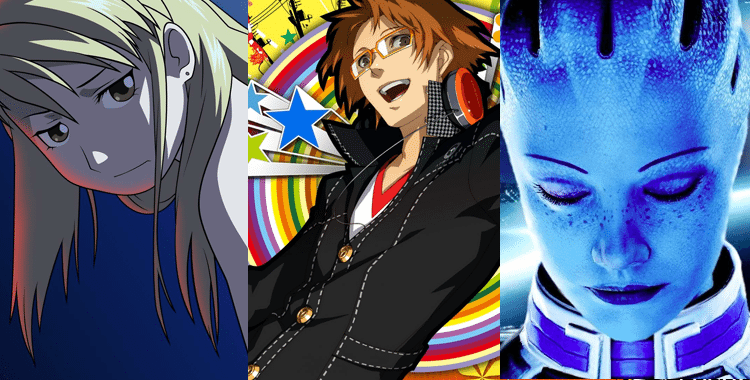 Eight Voice Actors That Seem to Pop Up Everywhere