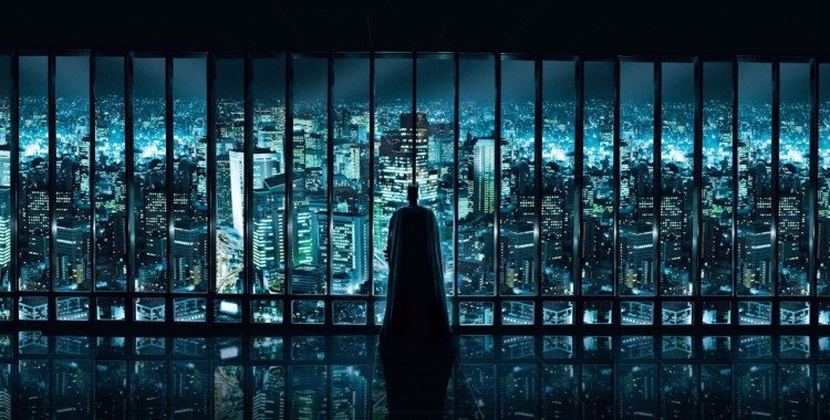 """The Different """"Gotham"""" Show We Almost Saw"""