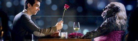 "Trailer for FXX's New Show ""Man Seeking Woman""  is Wonderfully Absurd"