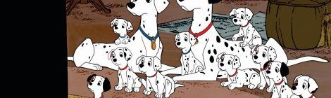"""""""101 Dalmatians"""" Escapes from the Vault and Heads Straight for Your Home!"""