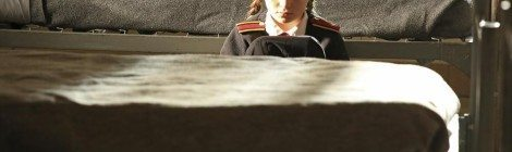 Marvel's Agent Carter: The Iron Ceiling Recap
