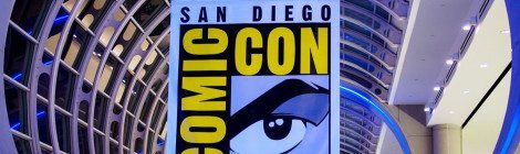 Not making it to SDCC? Here are Some Great Cons for the East Coast
