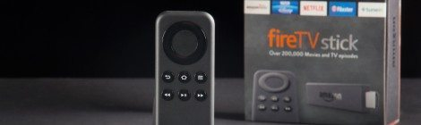 The Amazon Fire TV Stick Beats out the Competition