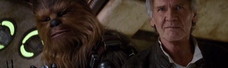 "This New ""The Force Awakens"" Trailer Packs Some Serious Star Wars Nostalgia"