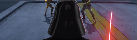 The Second Season of Star Wars: Rebels is Going to Be Intense
