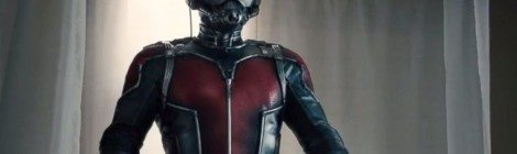 "The New ""Ant-Man"" Trailer Will Hit You Like a Train"