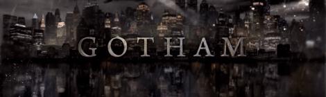Nerdophiles Catch Up With... Gotham