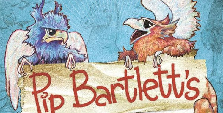 Pip Bartlett's Guide to Magical Creatures Is A Fabulous Middle Grade Fantasy