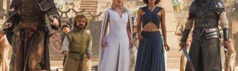 Game of Thrones: The Dance of Dragons Recap