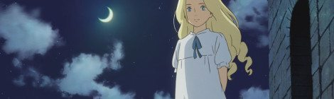 """Studio Ghibli Swansong """"When Marnie Was There"""" Hits Right In The Feels"""
