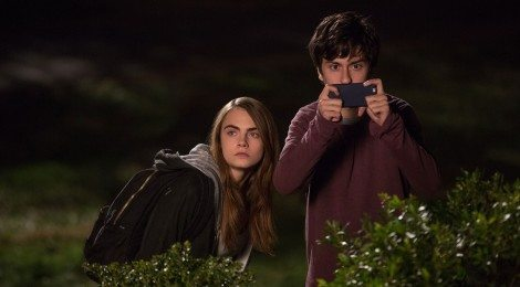 """""""Paper Towns"""" is a Summer Indie Film That Delivers"""