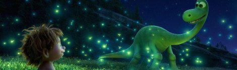 """The Good Dinosaur"" Caters Only To Kids In Pixar's Most Generic Film Yet"