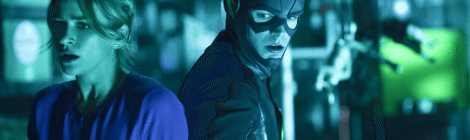 The Flash: Running to Stand Still Recap