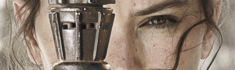 Star Wars 'The Force Awakens': Rey is the hero we need