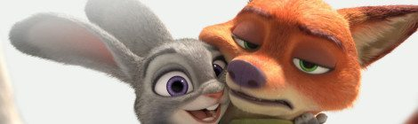 Disney Rings In The New Year With A New Zootopia Trailer!