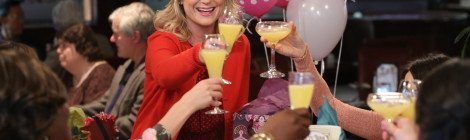 Your Starter Guide for Celebrating Galentine's Day the Great Way