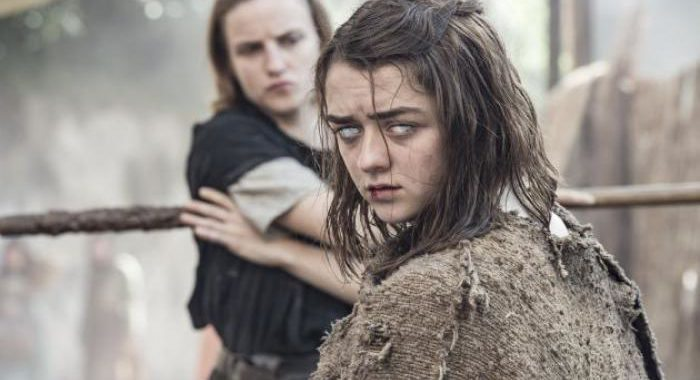 Game of Thrones: The Red Woman