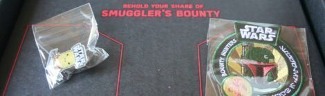 Unboxing: Smuggler's Bounty - May 2016