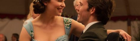 """""""Me Before You"""" Stumbles With Disability Even With Khaleesi and Finnick at the Helm"""