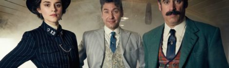 Nothing Magical about Fox's Houdini & Doyle