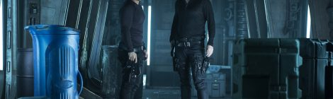 Dark Matter: I've Seen the Other Side of You Recap
