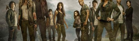 SDCC 2016: The 100 Cast Discusses New Threats, Redemption Potential, and Dark Turns