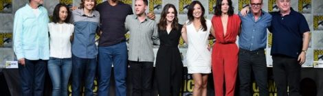SDCC 2016: Marvel's Agents of SHIELD Talks Ghost Rider, Inhumans, and Season 4