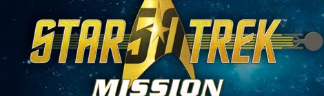 Star Trek: Mission New York Saturday Highlights