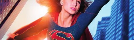 Supergirl: The Complete First Season is Out Today - Own it on Blu-Ray, DVD, and Digital HD!