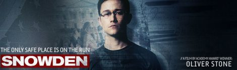 Snowden Seeks to Humanize True Events