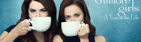 The Gilmore Girls Are Back in First Official Trailer