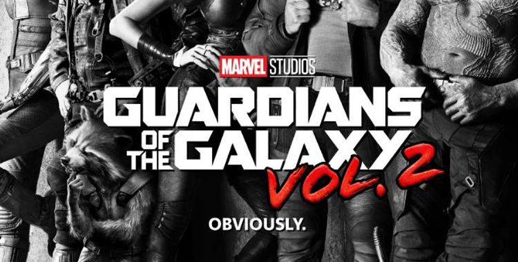Guardians of the Galaxy Vol 2 Obviously, Fun