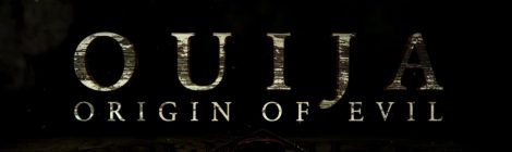 Ouija: Origin Of Evil... Well, Like THIS Evil, Not All Evil