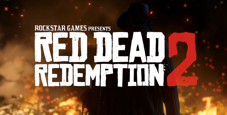 Red Dead Redemption 2 - First Trailer Sets the Scene