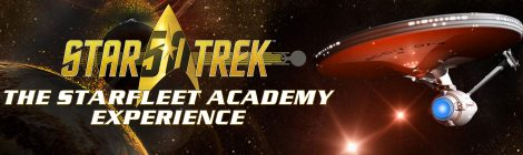 Our Trip to the Starfleet Academy