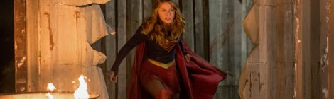 Supergirl: Survivors Recap