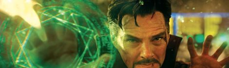 Doctor Strange-love or: How I Learned to Stop Worrying, Marvel's the Bomb