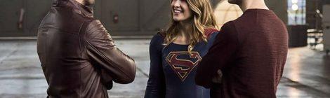 The Flash: Invasion! DCTV Crossover Night 1 Recap