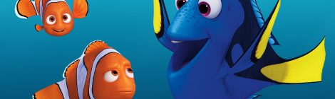 'Finding Dory' Tells The Story of Everyone's Favorite, Forgetful Fish - and It Is Out Now on Blu-Ray, DVD, and Digital HD!