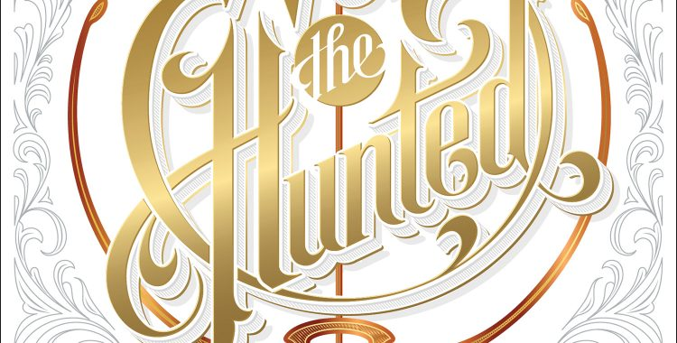 "Guest Post: Author Erin Summerill Talks Perseverance & The Path to Publication on Her Debut Novel ""Ever the Hunted"""