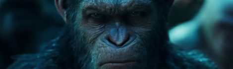 'War for the Planet of the Apes' Trailer: Caesar is Done Monkeying Around