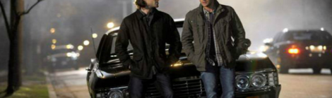 Supernatural Is Keeping It In the Family: Season 12, Episodes 1-8 Review