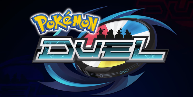 Pokémon Duel: Gotta Wait for Them All