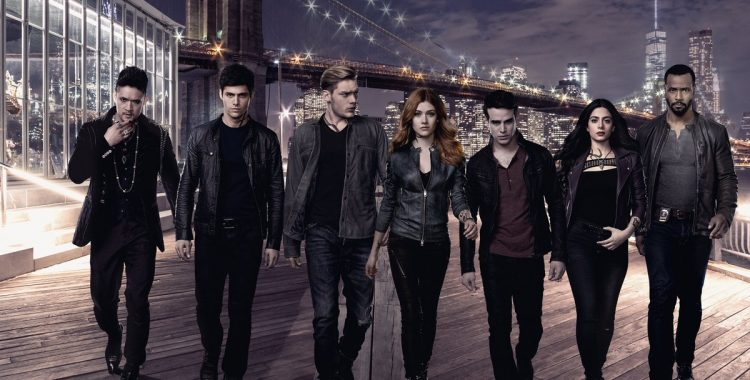 NYCC 2016: Shadowhunters Give a Look on Season 2 Grittiness and New Characters