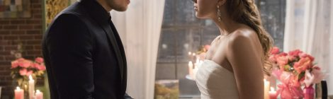 Supergirl: Mr. & Mrs. Mxyzptlk Recap