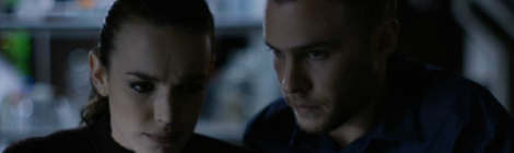 Marvel's Agents of SHIELD: Self Control Recap