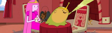 Adventure Time Season 8 Part 1 Recap: Increasingly Less Algebraic