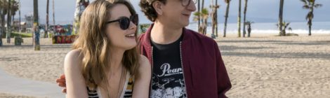 You Wouldn't Believe How Netflix's Love Shatters All Expectations in Season 2